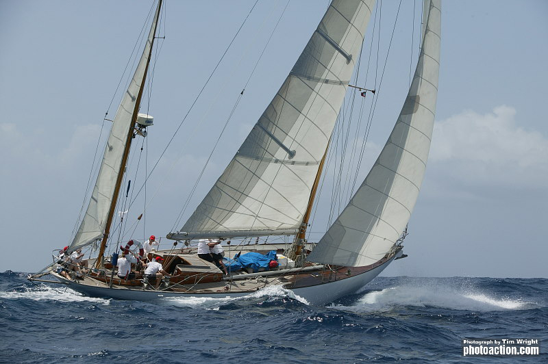 classic yacht peter von seesterm u00fche